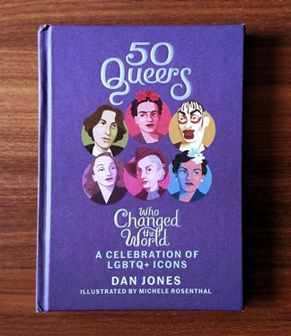 50 Queers Who Changed the World
