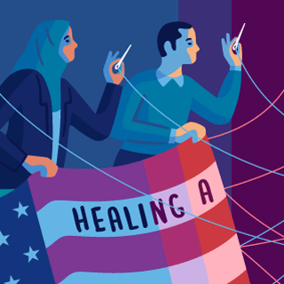 Healing a Divided Country