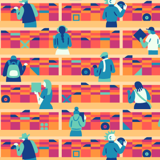 Record Store Pattern